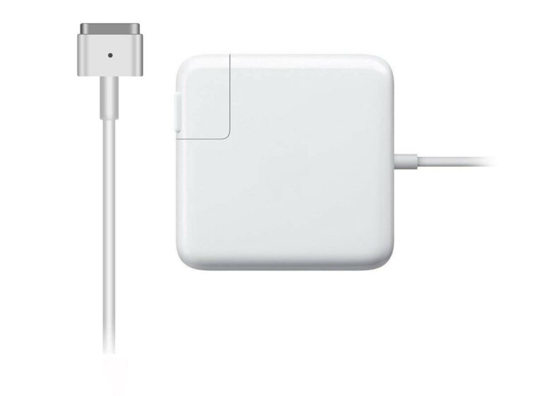 Apple 60W MagSafe 2 Power Adapter (for MacBook Pro w/Retina Display) at Small Dog Electronics