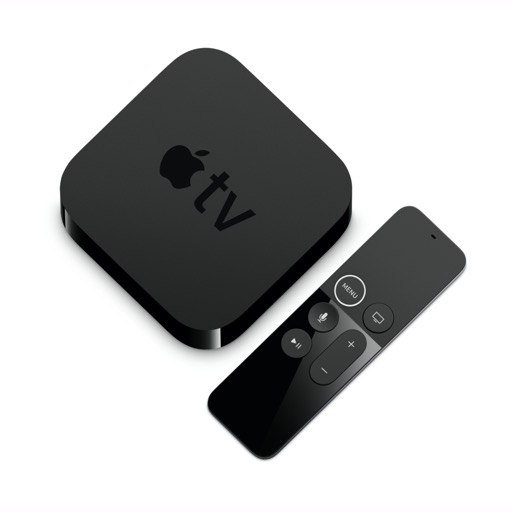 Apple TV HD 32GB at Small Dog Electronics