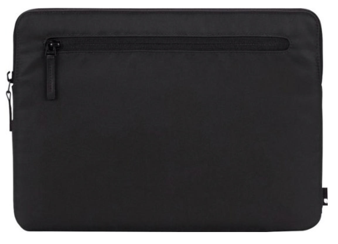 Incase 15/16in Compact Sleeve for MacBook Pro Touch Bar - Black at Small Dog Electronics