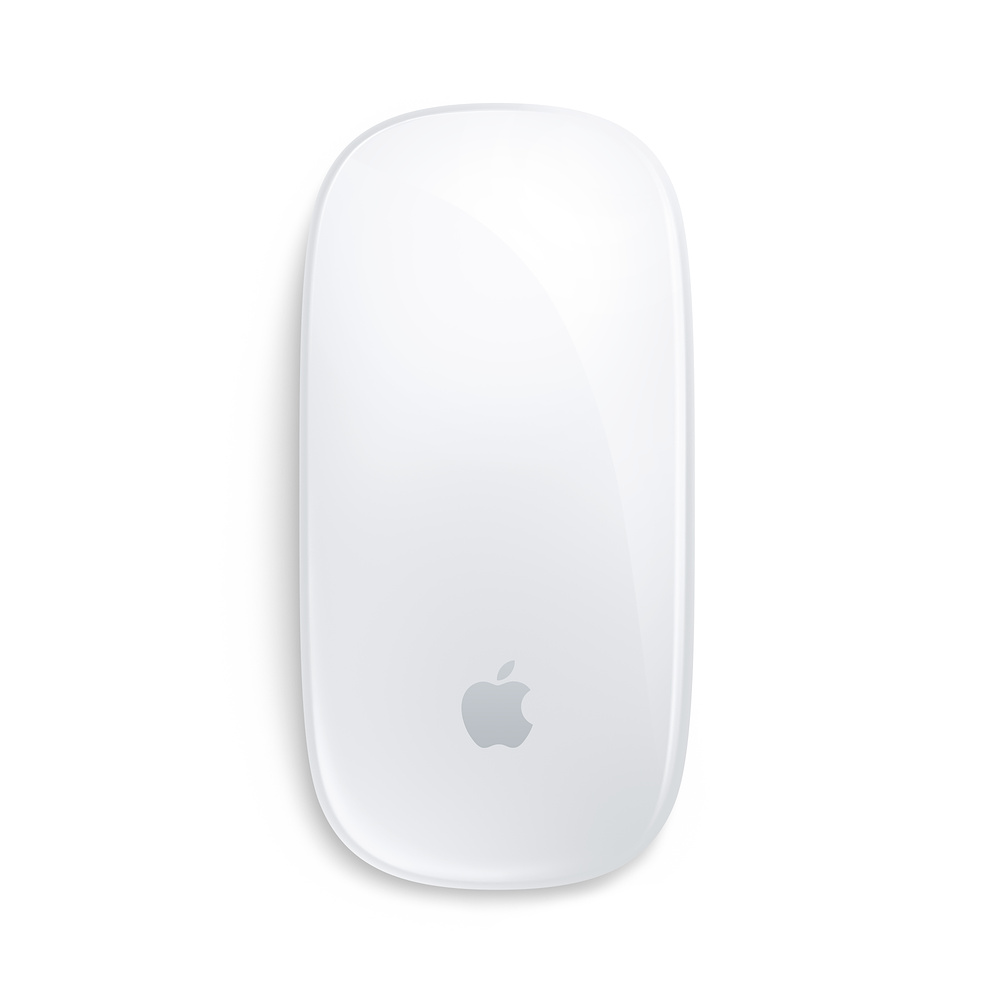 Apple Magic Mouse 2 at Small Dog Electronics