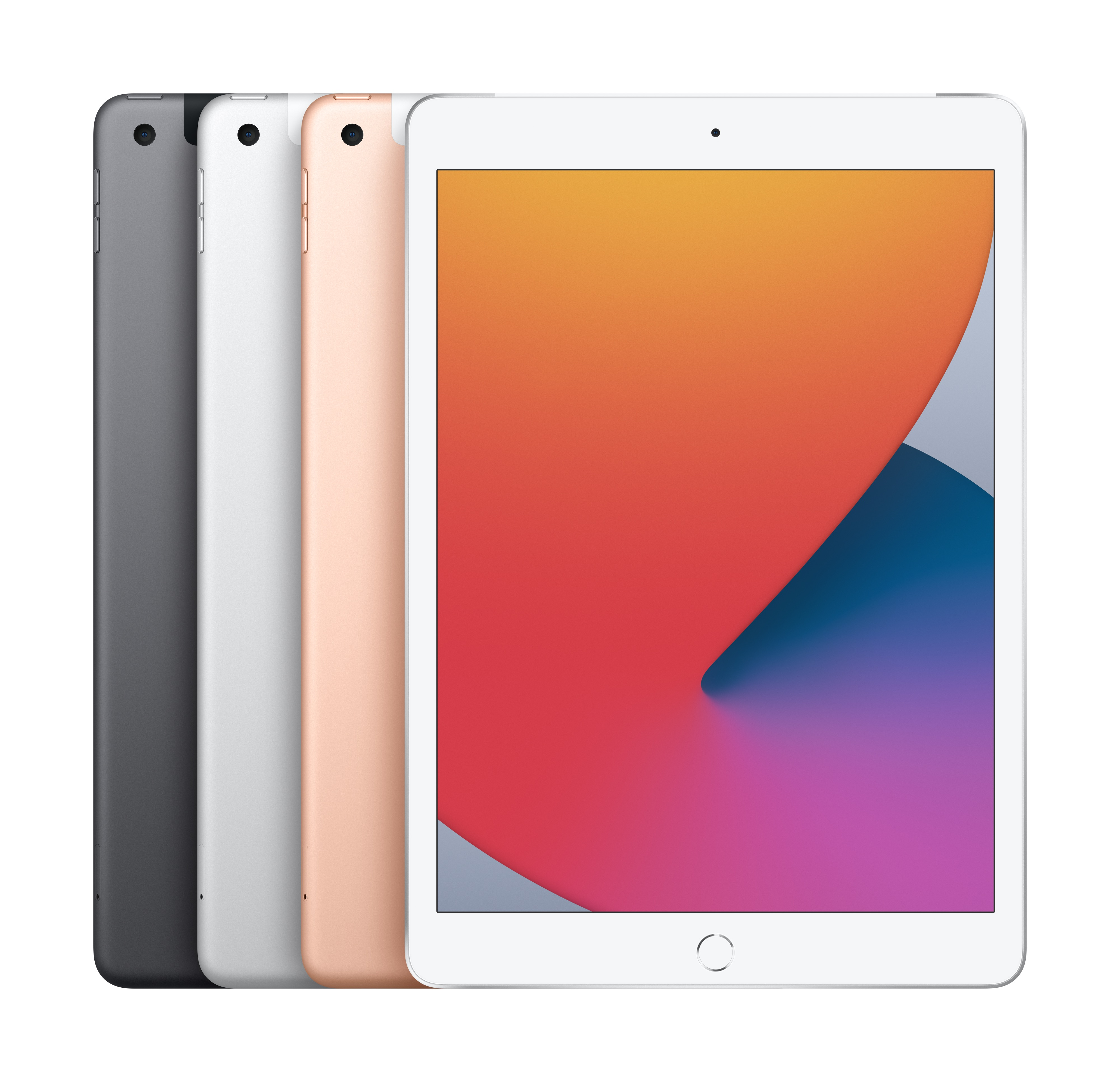 iPad 10.2 Inch at Small Dog Electronics