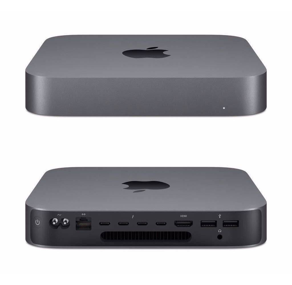 USED - MacBook Pro 16in w/Touch Bar 2.3GHz i9 8-Core 16GB/1TB/RP5500M 4GB - Space Gray at Small Dog Electronics